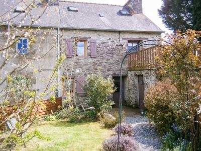 French property, houses and homes for sale in ST HERNIN Finistere Brittany