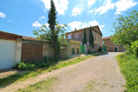French property, houses and homes for sale in ST COUAT D AUDE Aude Languedoc_Roussillon