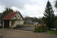 French property for sale in SOURDEVAL, Manche - €139,000 - photo 2