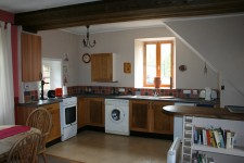 French property for sale in SOURDEVAL, Manche photo 4
