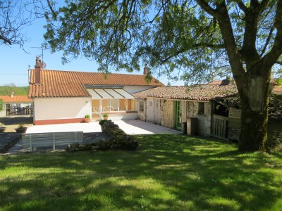 French property, houses and homes for sale in LAIROUX Vendee Pays_de_la_Loire