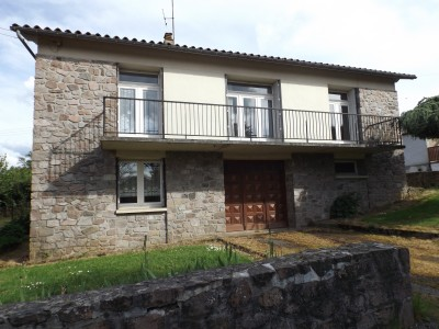 French property, houses and homes for sale in CHERVES CHATELARS Charente Poitou_Charentes