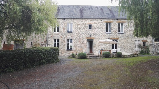 French property, houses and homes for sale in MONTMARTIN EN GRAIGNES Manche Normandy