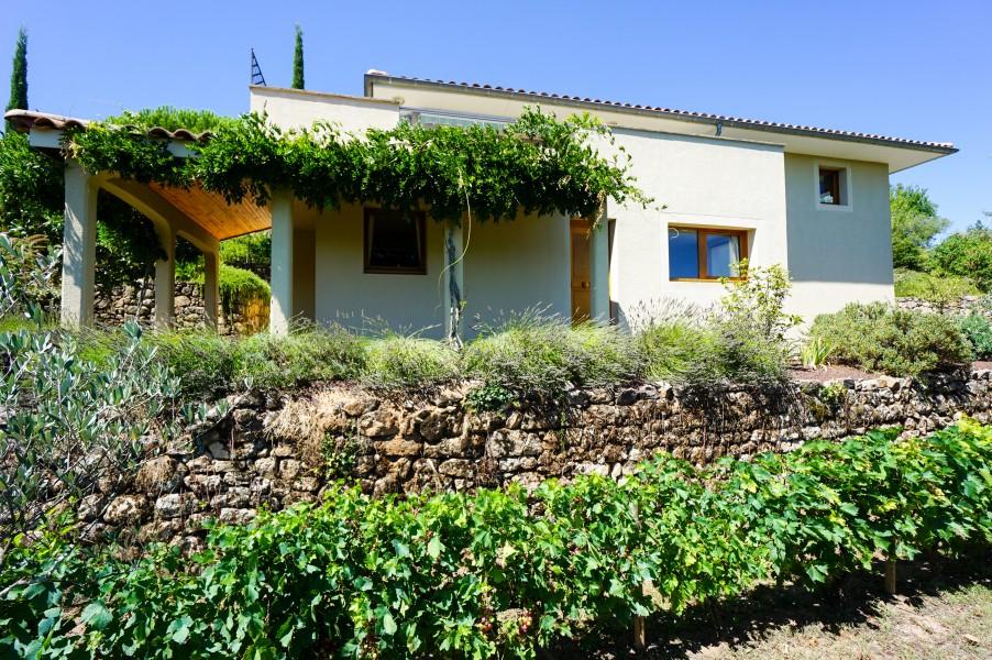 Maison vendre en rhone alpes ardeche joyeuse maison for Acheter maison en ardeche