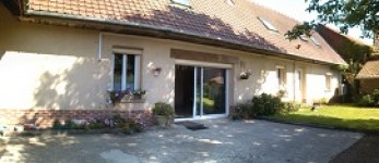 French property for sale in COURCELLES AU BOIS, Somme - €318,000 - photo 10