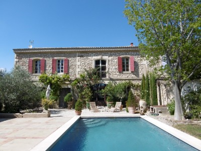 French property, houses and homes for sale in MOURIES Bouches_du_Rhone Provence_Cote_d_Azur