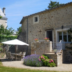 French property, houses and homes for sale in VASLES Deux_Sevres Poitou_Charentes