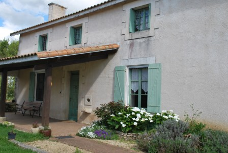 French property, houses and homes for sale in ROM Deux_Sevres Poitou_Charentes