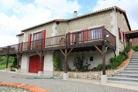 French property, houses and homes for sale in MONTIGNE Charente Poitou_Charentes