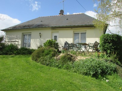 French property, houses and homes for sale in LA ROE Mayenne Pays_de_la_Loire