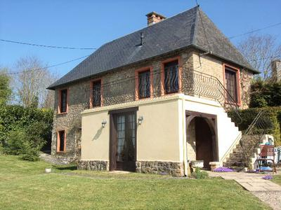 French property, houses and homes for sale in ST AUBIN SUR ALGOT Calvados Normandy