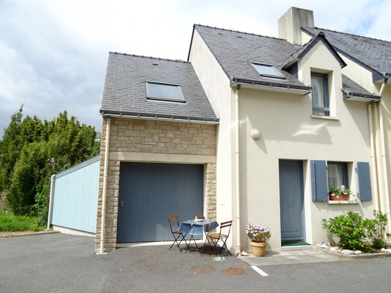 Maison vendre en bretagne morbihan la roche bernard for Acheter garage pour louer rentable