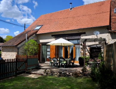 French property, houses and homes for sale in CHASSIGNOLLES Indre Centre