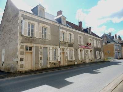 French property, houses and homes for sale in ST CHARTIER Indre Centre
