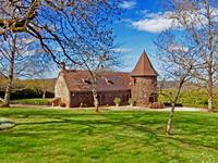 French property, houses and homes for sale in LANTEUIL Correze Limousin