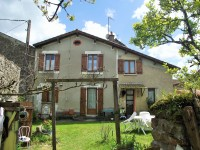 French property, houses and homes for sale in Magnac Laval Haute_Vienne Limousin