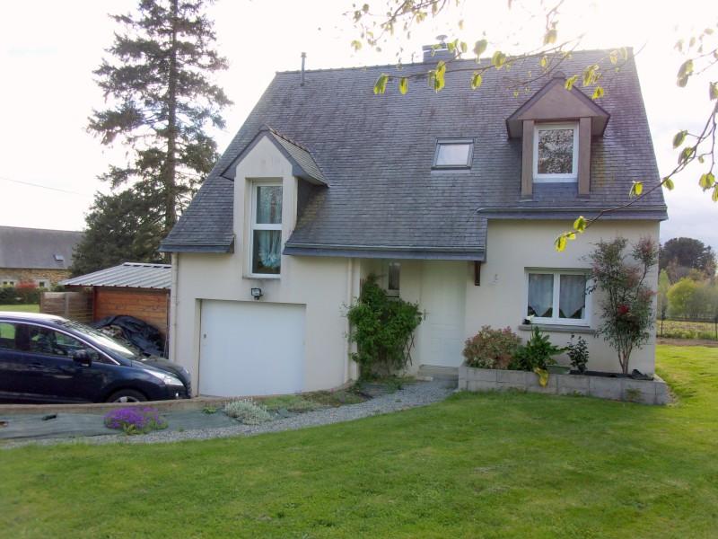 Maison vendre en bretagne morbihan bohal charmante for Acheter garage pour louer rentable