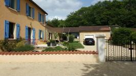 maison à vendre à ST AMAND DE VERGT, Dordogne, Aquitaine, avec Leggett Immobilier
