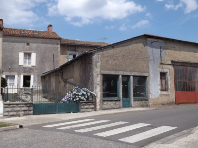 French property, houses and homes for sale in MONTEMBOEUF Charente Poitou_Charentes