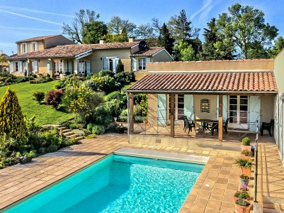 French property, houses and homes for sale in Villautou Aude Languedoc_Roussillon