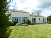 French property, houses and homes for sale in VALLANS Deux_Sevres Poitou_Charentes
