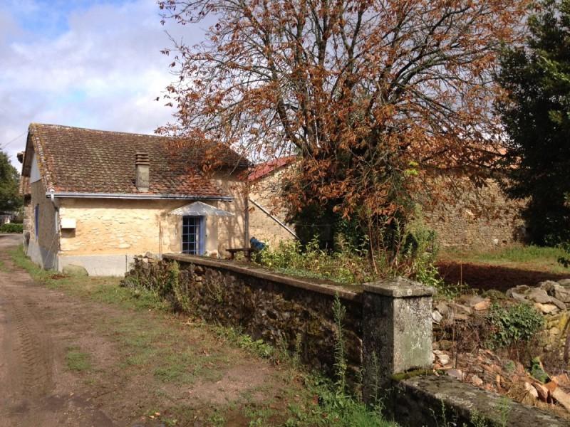 Maison vendre en aquitaine dordogne st pardoux la - Maison a vendre st germain de la grange ...