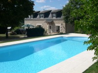 French property, houses and homes for sale in LUYNES Indre_et_Loire Centre