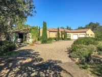 French property for sale in ST CHINIAN, Herault - €875,000 - photo 2