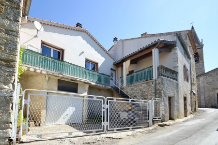 French property, houses and homes for sale in Bessas Ardeche Rhone Alps