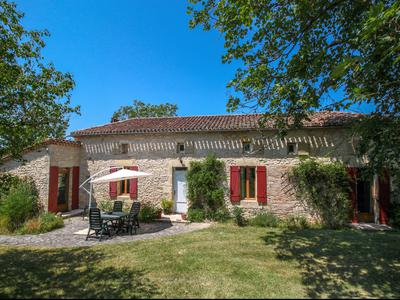 French property, houses and homes for sale in MONTAYRAL Lot_et_Garonne Aquitaine