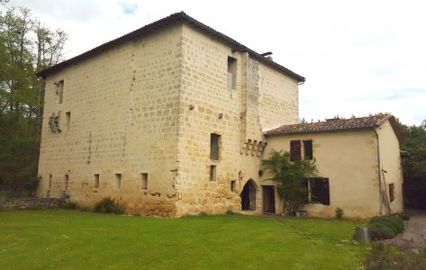 French property, houses and homes for sale in TARGON Gironde Aquitaine