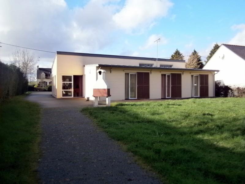 Maison vendre en bretagne morbihan st congard st for Acheter une maison en france par un etranger