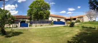 French property for sale in RIBERAC, Dordogne - €418,000 - photo 4