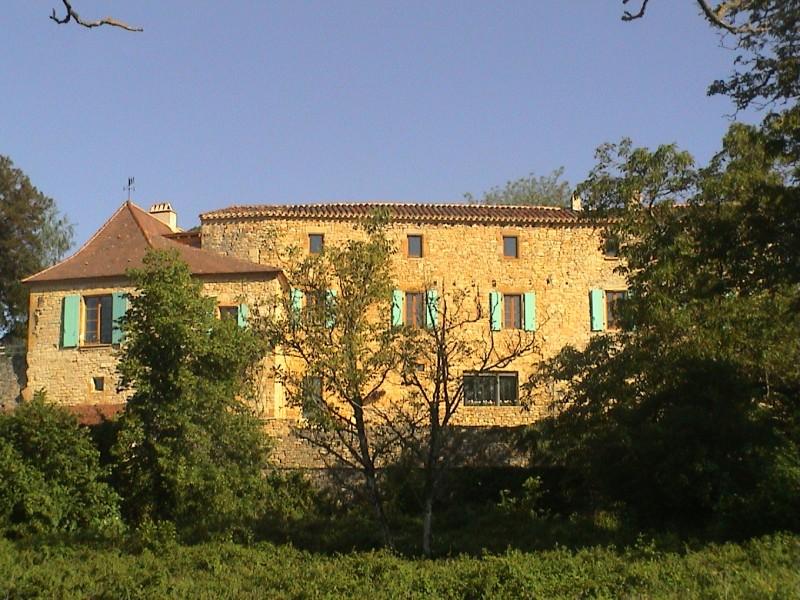 Maison à vendre à CAZALS(46250) - Lot