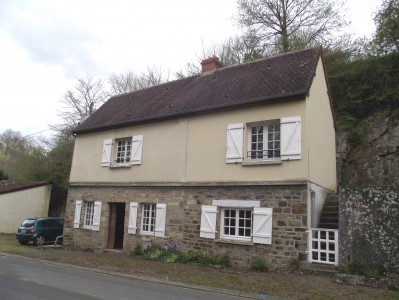 French property, houses and homes for sale in LA HAUTE CHAPELLE Orne Normandy