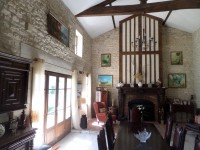 French property for sale in ST GENIS DE SAINTONGE, Charente Maritime - €399,000 - photo 3