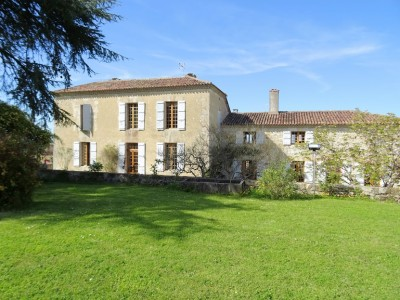 French property, houses and homes for sale in GAZAUPOUY Gers Midi_Pyrenees