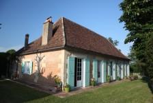 Maison à vendre à PRIGONRIEUX en Dordogne photo 1