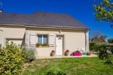 maison à vendre à ST YBARD, Correze, Limousin, avec Leggett Immobilier