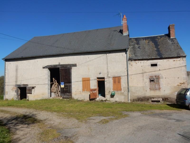 Maison vendre en limousin creuse lussat maison en - Acheter une voiture d occasion dans un garage ...