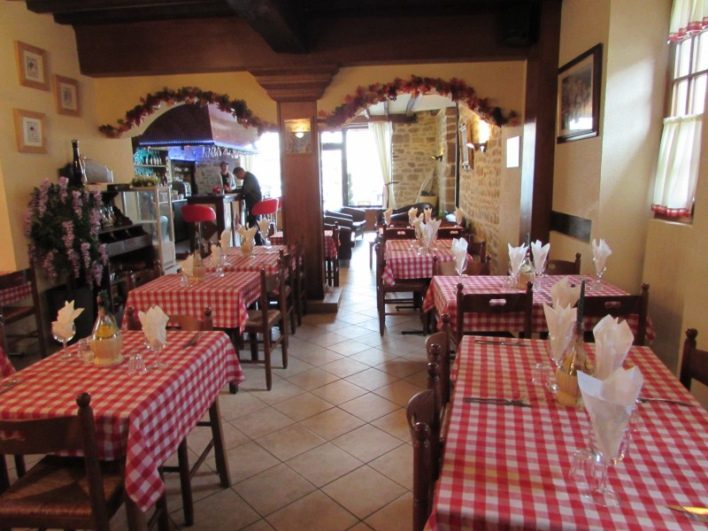 Restaurant la maison saint etienne ventana blog for A la maison restaurant