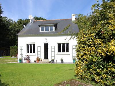 French property, houses and homes for sale in MAEL CARHAIX Cotes_d_Armor Brittany