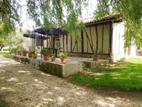 French property for sale in PARLEBOSCQ, Landes photo 2