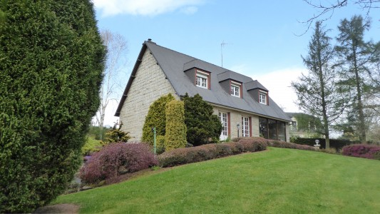 French property, houses and homes for sale in PARIGNY Manche Normandy
