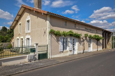 French property, houses and homes for sale in ST ROMAIN Vienne Poitou_Charentes