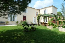 French property, houses and homes for sale in COURCELLES Charente_Maritime Poitou_Charentes
