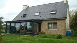 French property, houses and homes for sale in GUILLIGOMARCH Finistere Brittany