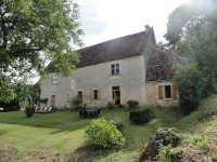 latest addition in Montignac la Crempse Dordogne