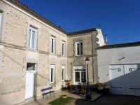 French property, houses and homes for sale inARSCharente Poitou_Charentes