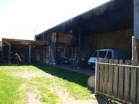 grange à vendre à MARTAIZE, Vienne, Poitou_Charentes, avec Leggett Immobilier